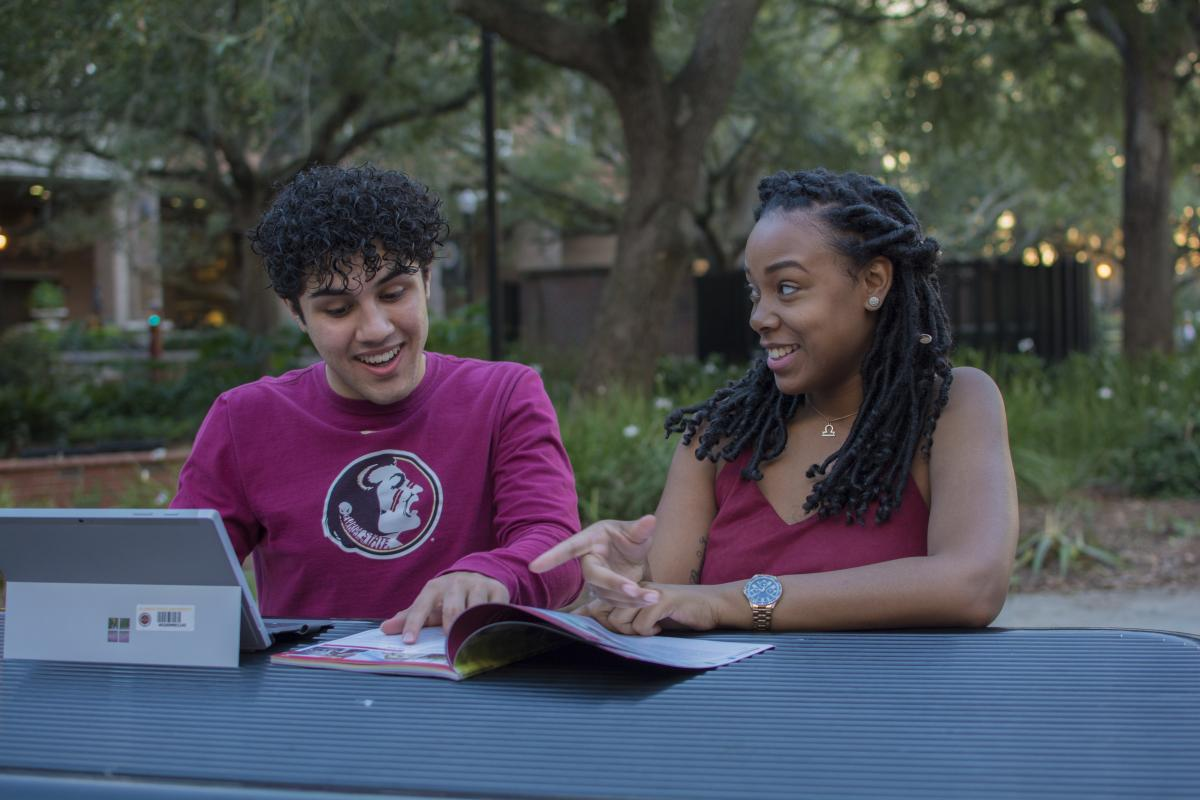 CARE Academic Advising | Center for Academic Retention & Enhancement